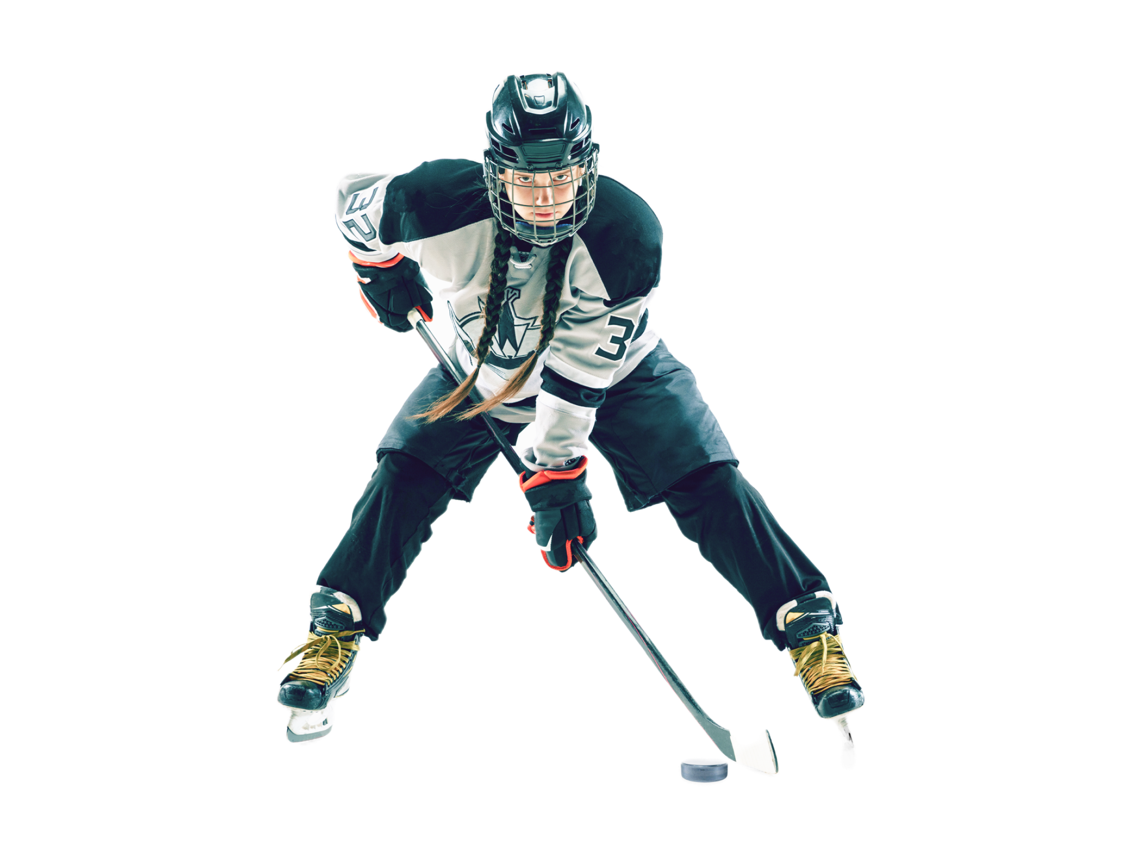 Hockey-Jeune