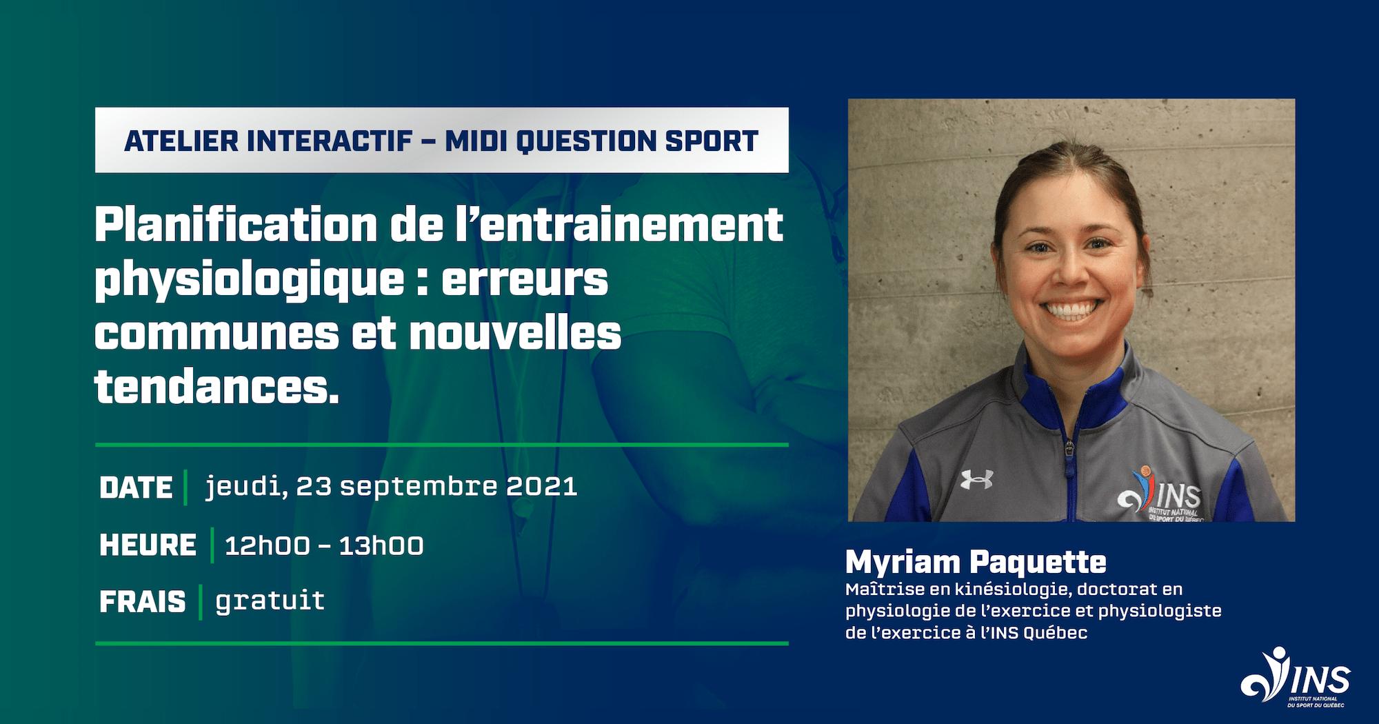 SNE_HoraireAteliers_Atelier inteactif - Midi question sport-min